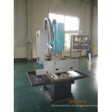 Fresadora CNC e Furadeira Xk7124
