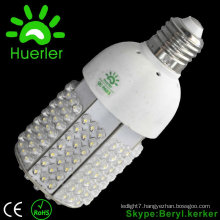 360 led bulb corn dip led encapsulate e27 DIP 201pcs with CE&ROHS HA011