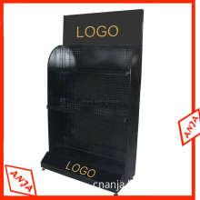 Durable Metal Rack, Metal Store Fixture