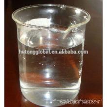 Solvant d'acétate d'éthyle de haute qualité