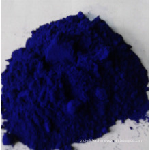 Solvent Dyes Solvent Blue 35 Fat Blue B for Ink Plastics and Rubber