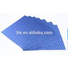 Lunettes de protection en microfibre sans glissement