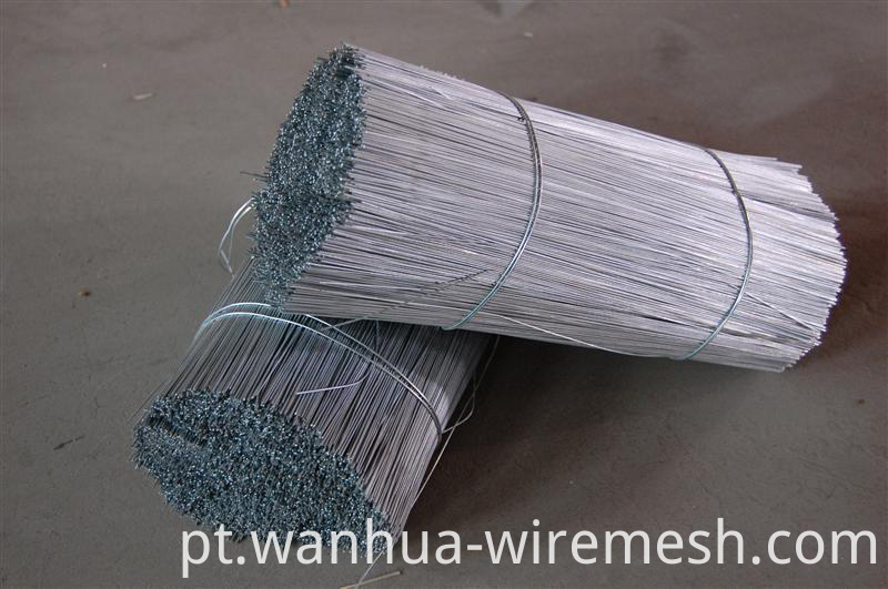 2mm Galvanized Straight Cut Wire (1)