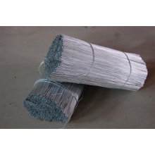 Cable de corte recto galvanizado de 2 mm