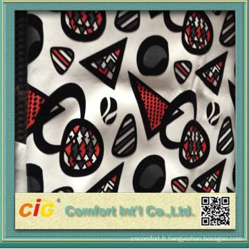 Nouveau style Tela para tapizar