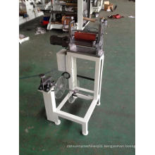 Automatic Hot Blade PP Webbing Cutter Feeder
