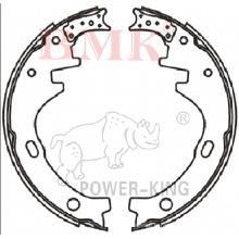 Mâchoires de frein Premier (K1162) pour Nissan