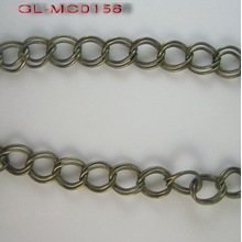 Chain Jewelry Anti Gold