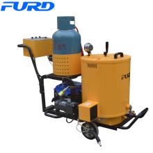 Machine de craquage d'asphalte de 15 gallons FGF-60