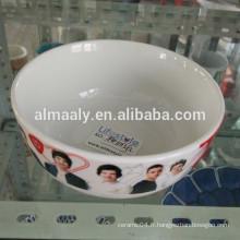 bol en céramique Chine usine