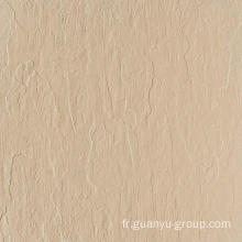 Rock finition tuile de porcelaine rustique Beige