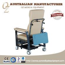 TOP QUALITÄT US Standard Handicap Stühle Genesungsliege Rehabilitation Stuhl Großhandel