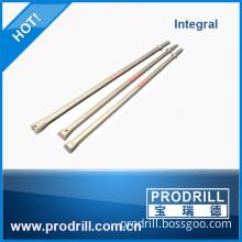 High quality atlas copco integral drill rod