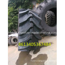 R2 Tyre 900/70r38 with 24pr, Radial Agriculture Tyre