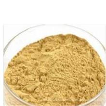 polvo de extracto de reishi polisacárido 20%, 30% 40% etc.