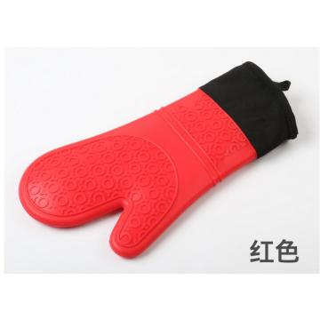 Rubber Oven Glove for Baking Silicone Kitchenware