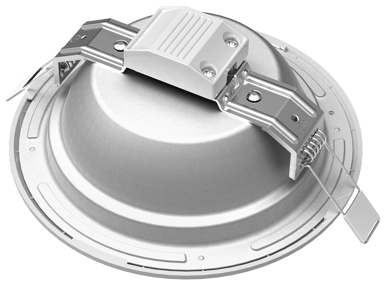 4-3 AC Downlight 4 Inch