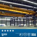 5 grue monorail span du 10 tonnes à 20m de palan électrique à câble tonnes, 10 tonnes, 20 tonnes
