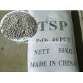 Удобрение тройного суперфосфата (Tsp)