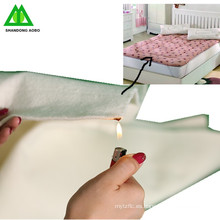 AOBO 100% Bamboo Fiber needle-punched cotton felt