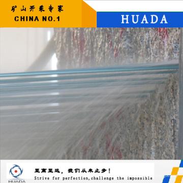 Multi Diamond Wire Säge zum Schneiden von Granitblock