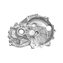 Car component aluminium die casting mould