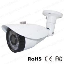 Caméra IR imperméable à l'eau CCTV haute définition de 2.0MP à haute définition 1080P Ahd