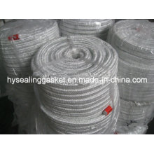Square Glass Fiber Rope for Insulation