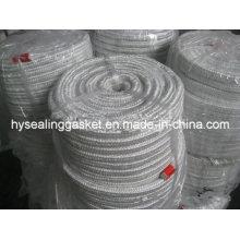 Corda de fibra de vidro quadrada para isolamento