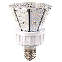 Luz de jardín LED para reequipamiento de poste de 30 vatios