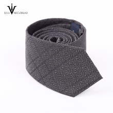 Fashion Party Jacquard Woven Tie 100% Silk Men's Necktie