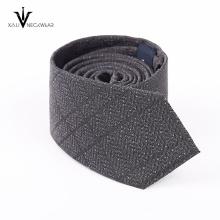 Мода ну вечеринку жаккарда сплетенные галстук галстук 100% шелк мужская