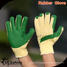 SRSAFETY 10G Knitted latex glove making machine