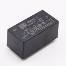 Meanwell IRM-20-3.3 20W 3.3V tipo encapsulado fuente de alimentación de bastidor abierto