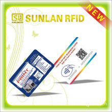 2014 RFID Contactless Smart Card Manufacturer