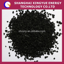 China activated carbon cocoanut shell manufacturer for Alcoholic Drink Industry with low price