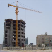 Matériel de construction fabriqué en Chine avec Crane Top par Hsjj