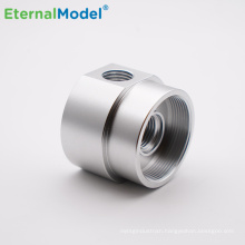 Custom Metal Merterials Parts Turning Milling Lathe Precision Aluminum CNC Machining