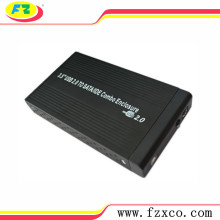 3.5 SATA&IDE Combo HDD Hard Disk Enclosure