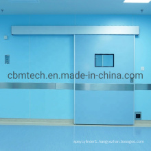Automatic Medical Room Doors for Hospital