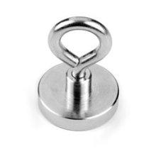 Topf-Magnete mit Öse