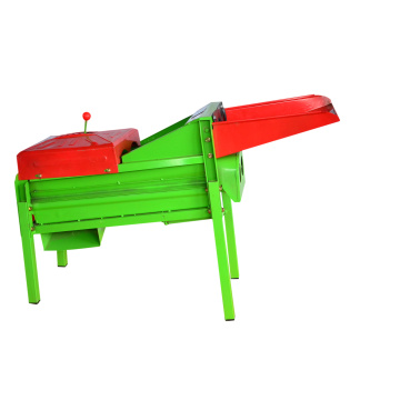 Doubl Roller Pemipil Jagung Thresher