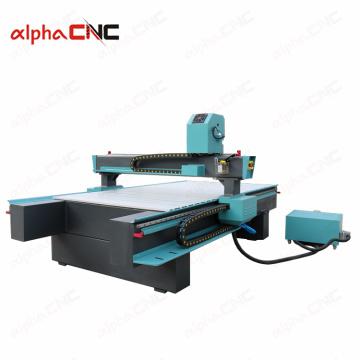 Alpha CNC Cnc Router 6090 4 Axis