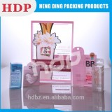 recyclable clear large plastic box wholesale