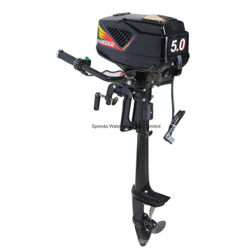 New Brushless 5.0HP Strong Power Electric Outboard Motor