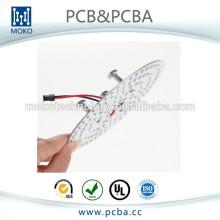 2 Производитель mcpcb для слоя для света