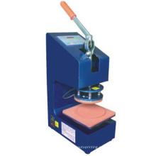 Máquina de prensa de calor de placa
