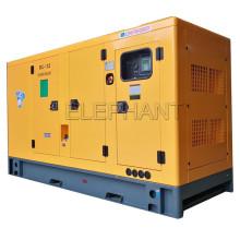 Générateur diesel étanche de 100kVA Deutz Engine
