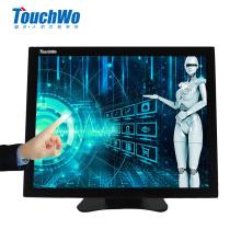 OEM 15-дюймовый промышленный сенсорный экран светодиодный монитор