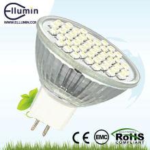 SMD led chip mr16 led proyector